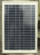 TurboRain Accessory, each additional 20w solar panel